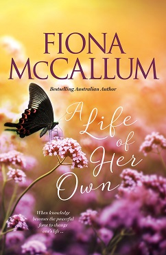 A Life of Her Own by Fiona McCallum