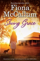 Saving Grace cover image